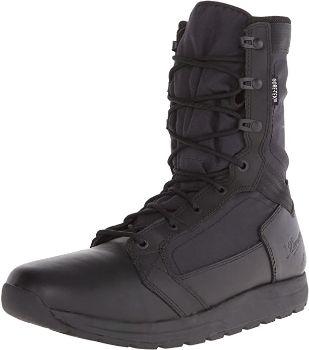 """1. Danner Men's Tachyon 8"""" GTX Duty Boot"""