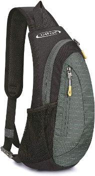 1. G4Free Sling Bags, Cross Body Backpack