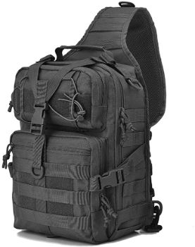 10. Gowara Gear Tactical Sling Bag
