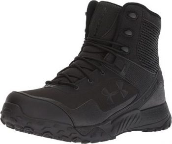 2. Under Armour Men's Tactical Boot