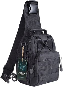 4. G4Free Outdoor Tactical Bag Backpack