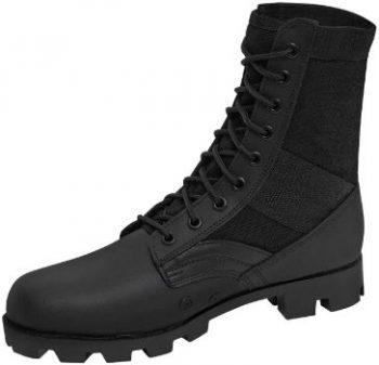 6. Rothco 8'' GI Type Jungle Boot